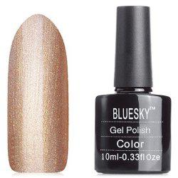 Гель лак Bluesky Nail Gel арт. 80582
