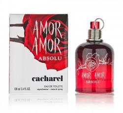 Cacharel - Amor Amor Absolu 100ml (w)