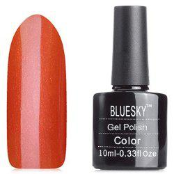 Гель лак Bluesky Nail Gel арт. 80583