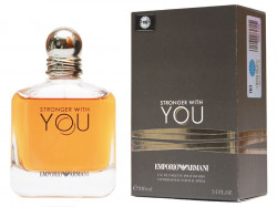 Giorgio Armani Stronger With You  for men 100 ml ОАЭ