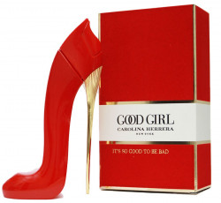 Carolina Herrera Good Girl Red for women 80 ml