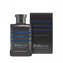 Hugo Boss - Туалетная вода Baldessarini Secret Mission 90 ml.