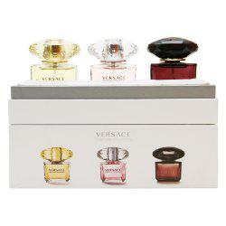 "Набор Versace ""Miniatures collection""  3x25ml"