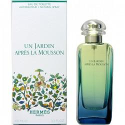 Hermes - Туалетная вода Un Jardin Apres La Mousson 100 ml (w)