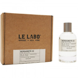 Le Labo Bergamote 22 unisex edp 100 ml