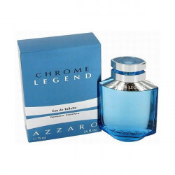 "Azzaro ""Chrome Legend"" 125 мл"