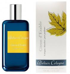 "Atelier Cologne ""Citron d'Erable"" 100ml"