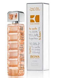 Hugo Boss - Туалетная вода Boss Orange Charity Edition 75 ml (w)