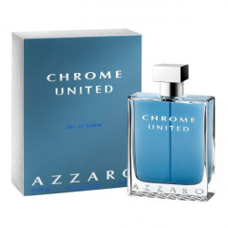 "Azzaro ""Chrome United"" 100ml"
