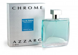 "Azzaro ""Chrome"" 100 мл"