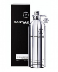 Montale Chocolate Greedy eau de parfume 100 ml