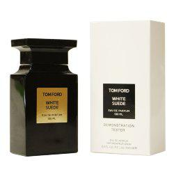 "Тестер Tom Ford ""White Suede"" edp for women, 100ml"