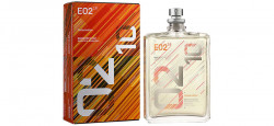 Escentric Molecules Escentric 02 power of 10 Limited Edition unisex 100 ml