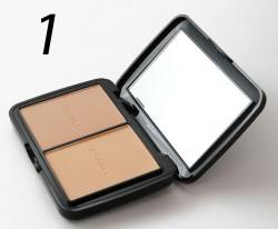 Пудра Chanel 3 in1 Vitalumiere compact douceur 39g