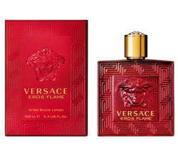 Versace Eros Flame for man 100 мл