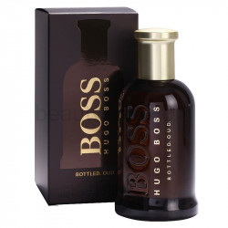 Hugo Boss - Boss Bottled Oud 100ml