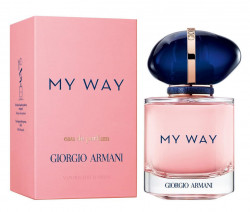 Giorgio Armani My Way edp for women 90 ml
