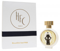 HFC Beautiful & Wild for women 75ml