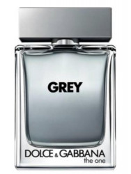 Dolce & Gabbana The One Grey  for men 100 ml