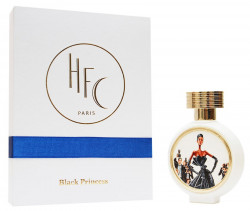 HFC Black Princess for women 75ml