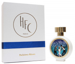HFC Delicious Kisses for women 75ml