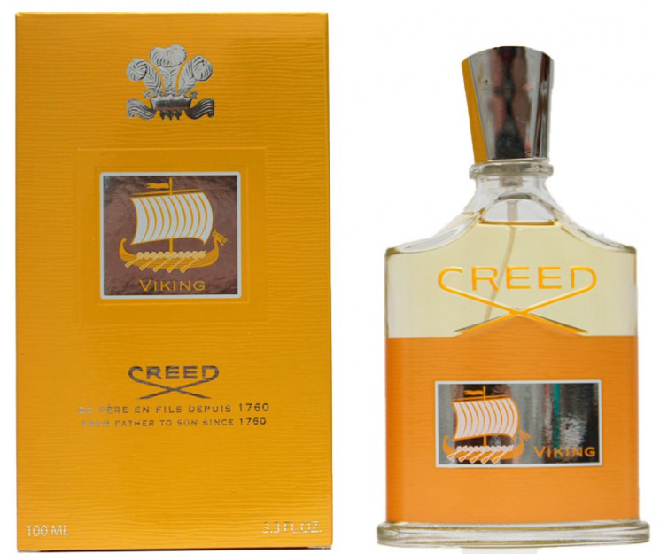 CREED Viking for men 100ml