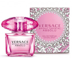 Versace Bright Crystal Absolu for woman 90ml