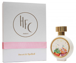 HFC Sweet&Spolied eau de parfum for women 75ml