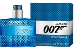 "James Bond 007 ""Ocean Royale"""