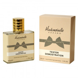 "Тестер Azzaro ""Mademoiselle"" edt for women, 50ml ОАЭ"