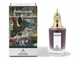 Penhaligon's Monsieur Beauregard for man 75ml