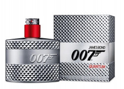 "James Bond 007 ""Quantum"""