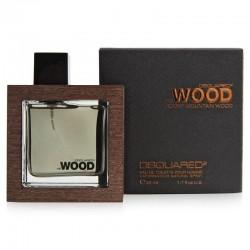 Dsquared He Wood rocky Mountain Wood 100ml