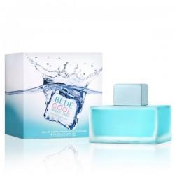Antonio Banderas - Туалетная вода Blue Cool Seduction for Woman 100 ml (w)