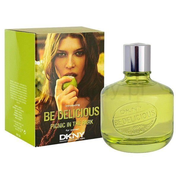 Donna Karan - Туалетная вода Be Delicious Picnic in the Park  125ml (w)