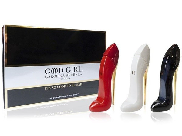 Подарочный набор Carolina Herrera Good Girl 3x25 ml