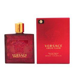 Versace Eros Flame Eau de parfum for men 100 мл ОАЭ