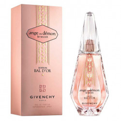 Givenchy Ange ou Demon Le Secret Edition Bal D' Or 100ml (w)