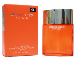 Clinique Happy edt for men ОАЭ 100ml