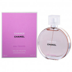 Chanel - Туалетная вода Chance Eau Tendre 100 ml (w)