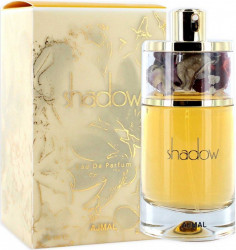 Ajmal Shadow For Her (Yellow Box) edp 75ml