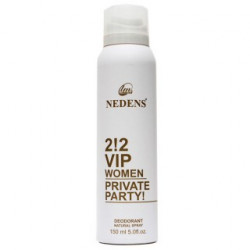 Дезодорант LM Cosmetics - 212 VIP women Private Party