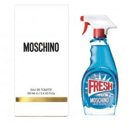"Moschino ""Fresh Couture"" 100ml(w)"