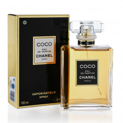 "Chanel ""Coco"" for women 100ml  ОАЭ"