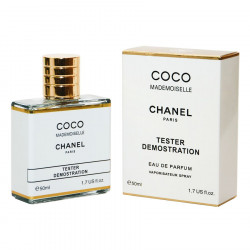 Тестер Chanel Coco Mademoiselle edp for women 50 ml ОАЭ