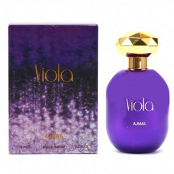 Ajmal Viola edp for women 75ml