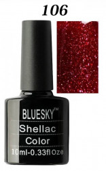 NEW!!! Гель лак Bluesky Nail Gel 106
