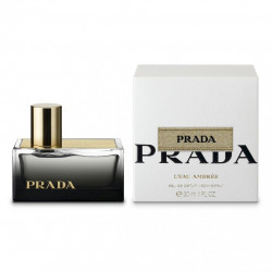 Prada L Eau Ambree for women 80 ml