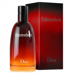 Christian Dior Fahrenheit edt for men 100ml ОАЭ