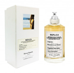 "Maison Margiela Replica ""Beach Walk"" for woman 100ml"